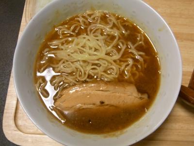 麺者服部_じゅーしーめん
