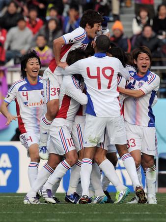 F東京が天皇杯初VでJ2との2冠達成!!来季J1復帰1年目で初のACL出場へ