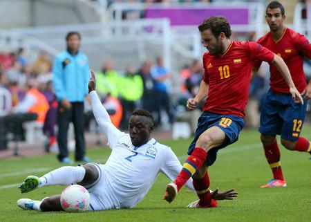 スペイン、2連敗でまさかの1次リーグ敗退