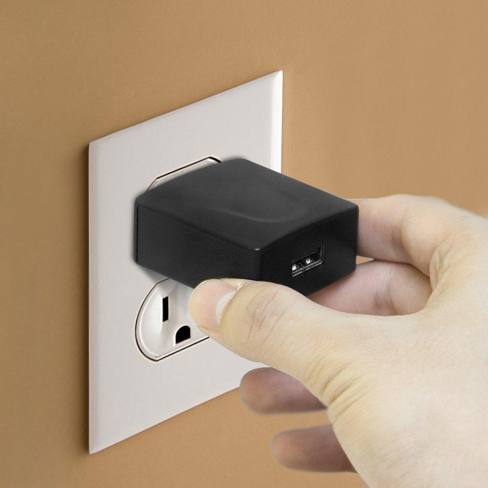 Anker USB急速充電器 ACアダプタ 2000mA / 5V 1ポート