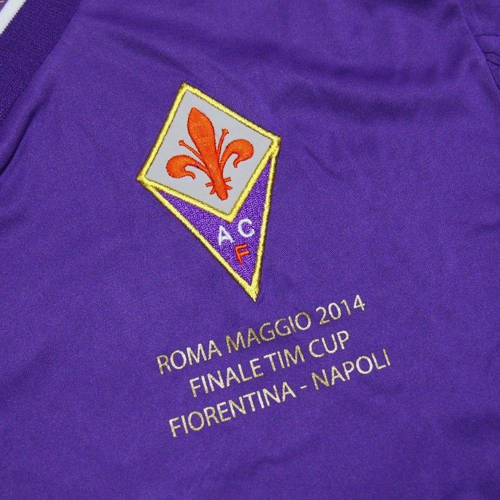 Joma(ホマ) 2014 フィオレンティーナ TIMカップ ファイナル レプリカユニフォーム