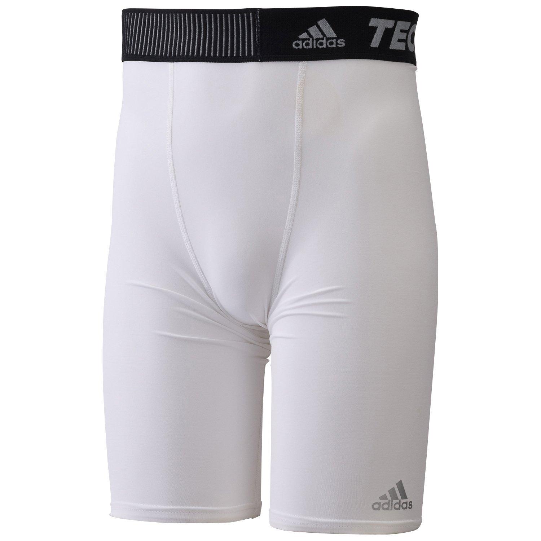 adidas インナーウェア テックフィット BASE ショートタイツ