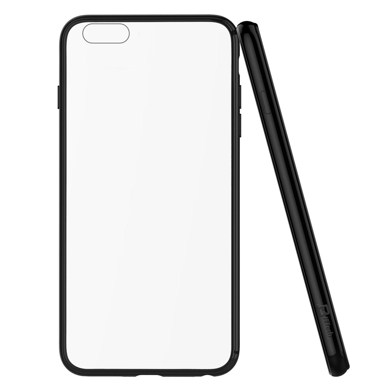 JETech Apple iPhone 6s Plus/6 Plus ケース 5.5インチ バンパーカバー
