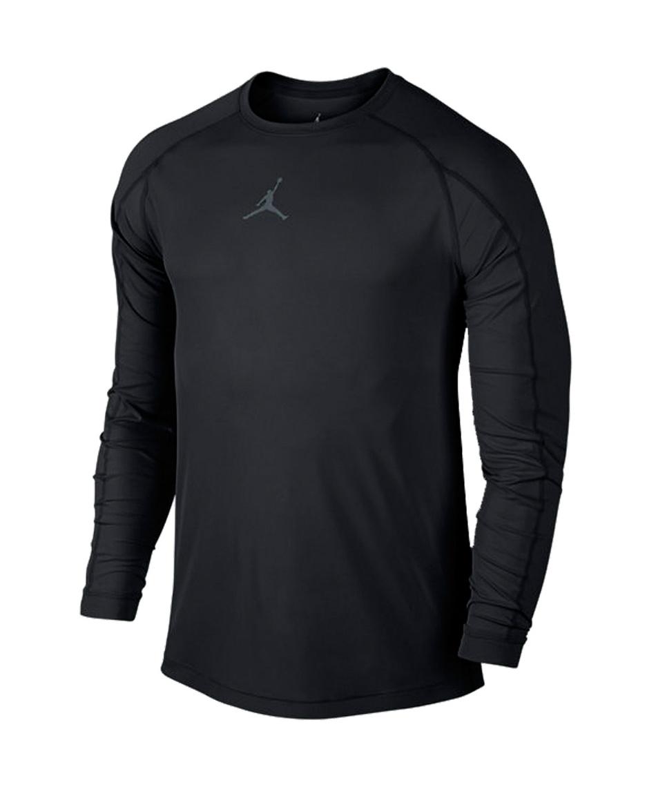ジョーダン AJ オール シーズン フィッテド メンズ トレーニングシャツ