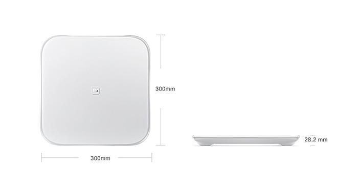 XiaoMi Mi Smart Weight Scale