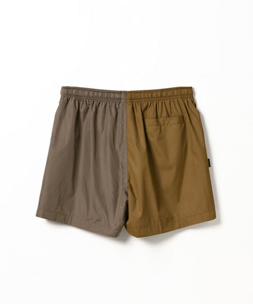 BEAMS MEN / Reebok CLASSIC × BEAMS / 別注 WIND SHORTS