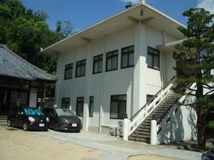 倉庫借地(神戸)