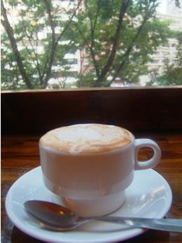 Quatre Cafe