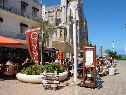 HOTEL DE LOCEAN
