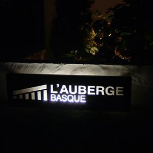 lAuberge Basque