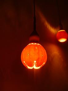 ひょうたんの灯りルーム