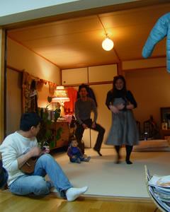 miwa邸