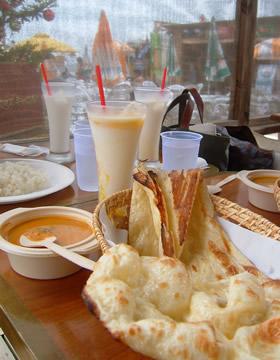 himalaya curry