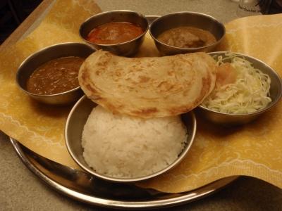 インドカレー