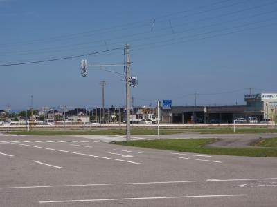 運転免許センター