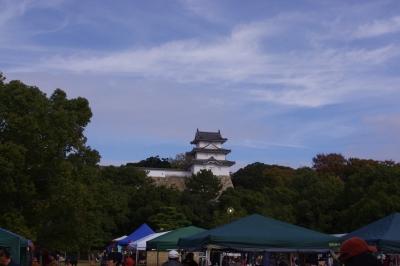 2012/11/10明石城公園4