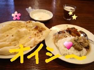 タイ&インド料理