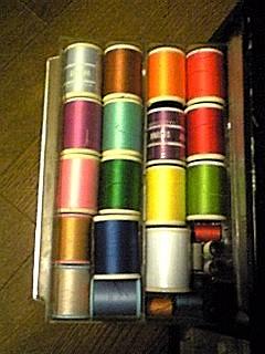 糸コレクション