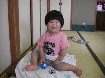 20090620 Iちゃん