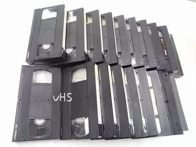 VHS→DVD☆思い出がよみがえる