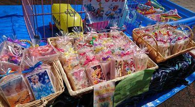宝塚市あいあいパーク☆手作りフリーマーケット