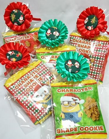 クリスマス☆ロゼット