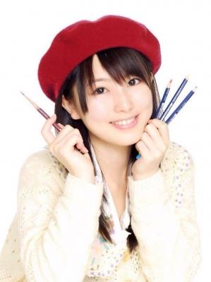 楓ちゃんプロフィール写真