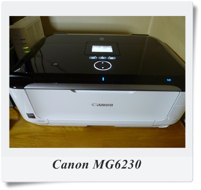 Canon MG6230