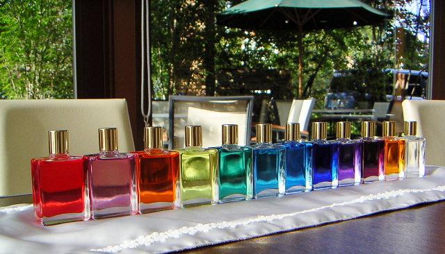 和み彩香カラーボトル