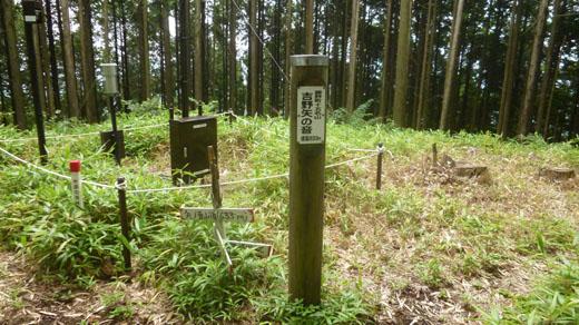 矢ノ音〜藤野町十五名山