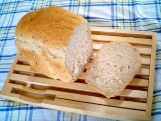 お好み焼きパン