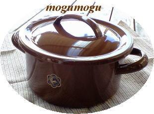 月兎印 琺瑯鍋