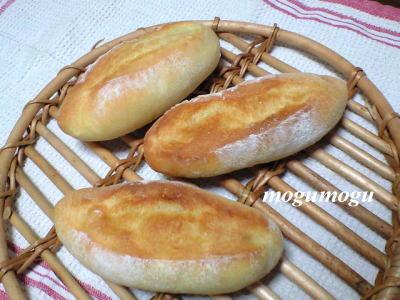 リーンコッペパン