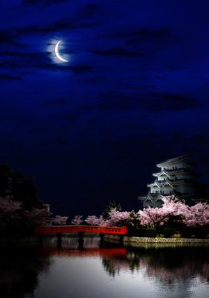 幻の桑名城