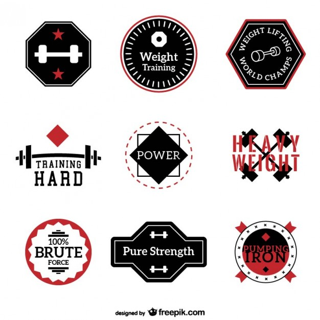 fitness-and-training-labels-vector-collection_23-2147496230.jpg