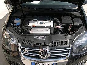 BMC CDA追加アイテム!! VW GOLF? TSI/TOURAN TSI