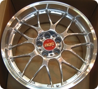 BBS WHEEL BBS RS-GT MP Ver.