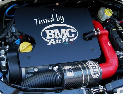 BMC CDA FIAT500用コンプリートキット