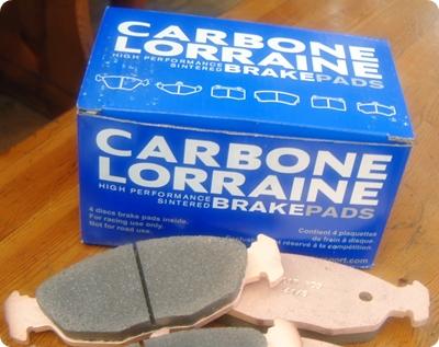 CARBONE LORRAINE(カーボン・ロレーヌ)