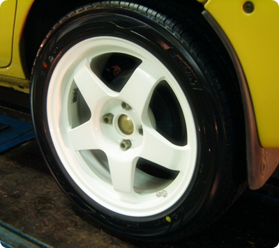 NEEZ Podium FSL003+Renault Kangoo