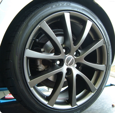 |||||AUDI A3 Sportback 1.4 TFSI + BORBET LV5 18inch