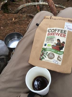 グロワーズカップ COFFEE BREWER