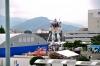 静岡ホビーフェア 全景