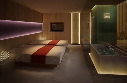 新神戸 ホテル リゾート 和