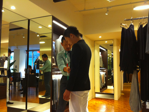 Global Style 北船場店