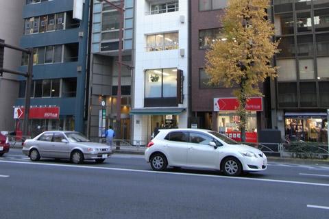グローバルスタイル 東京 オーダースーツショップ 7