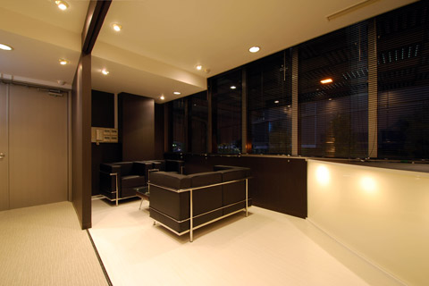 MKSコーポレーション 3兄弟ブラザーズ スイーツ オフィス デザイン