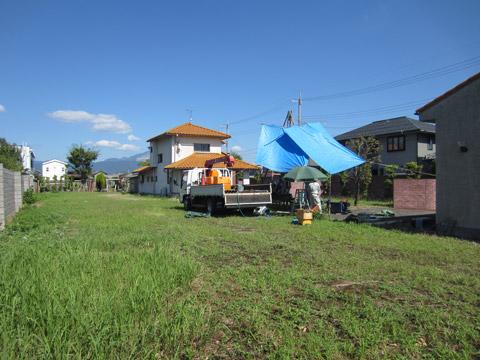 滋賀のレジデンス 戸建て住宅 新築