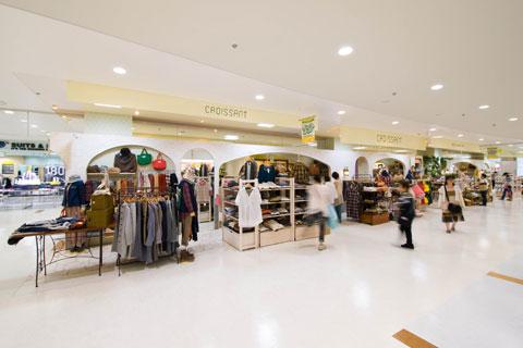 クロワッサン 京都ファミリー店 03