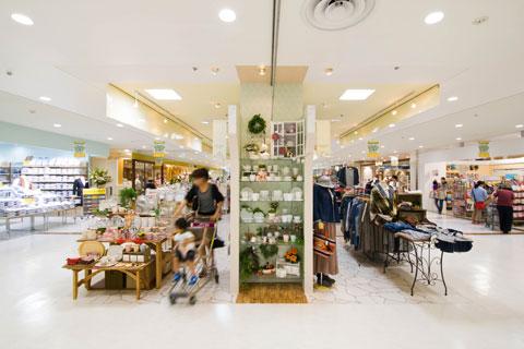 クロワッサン croissant 京都ファミリー店08
